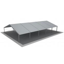 Couv. simple 15x40 m