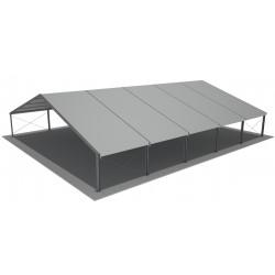 Couv. simple 20x35 m