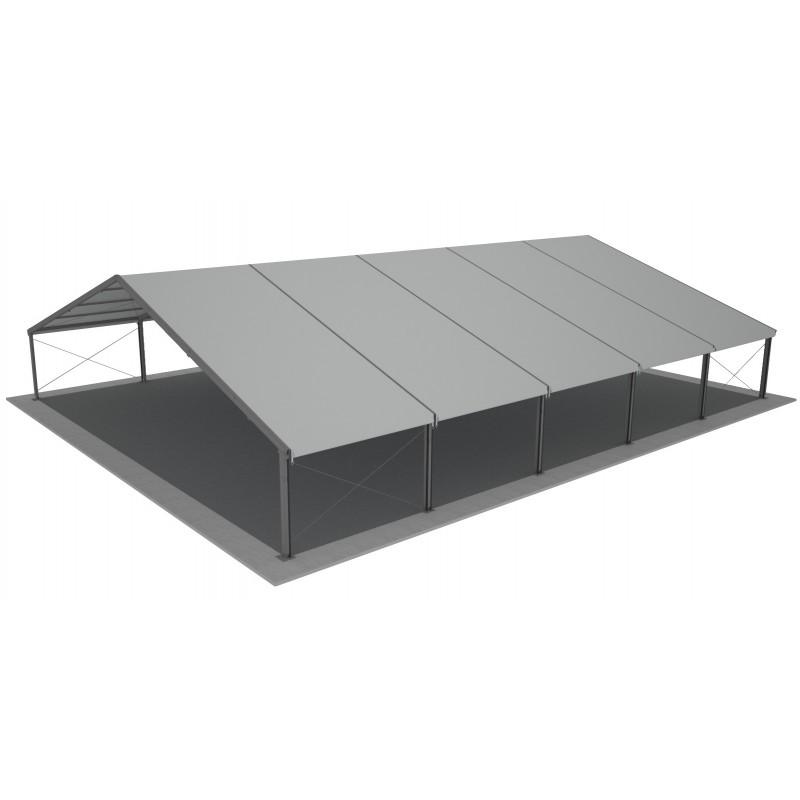 Couv. simple 20x45 m