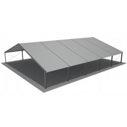 Couv. simple 20x60 m