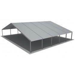 Couv. simple 30x80 m