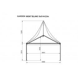 Garden 5x5