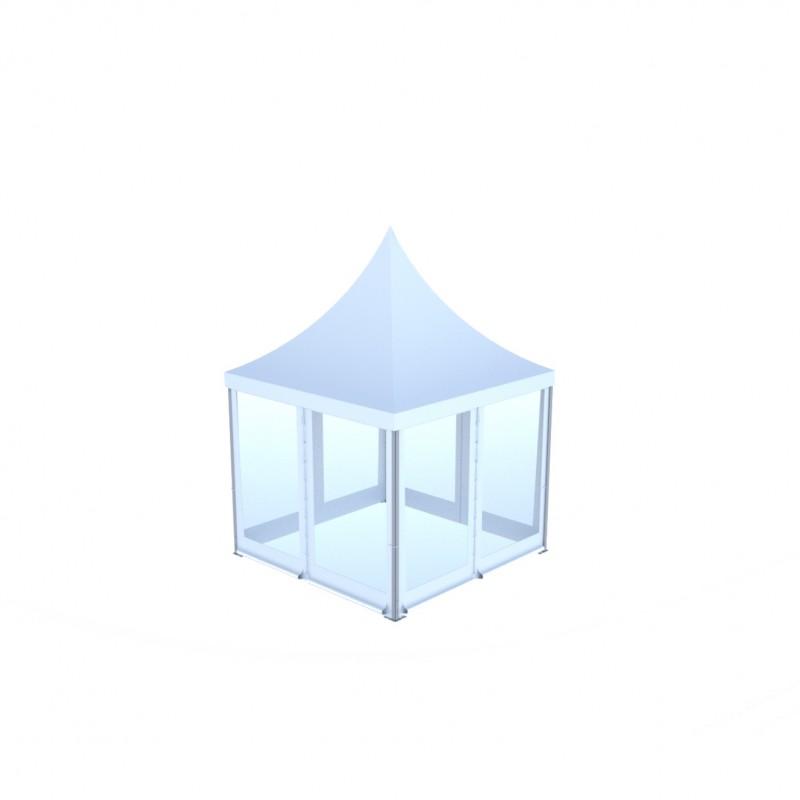Garden 3x3 - Cristal