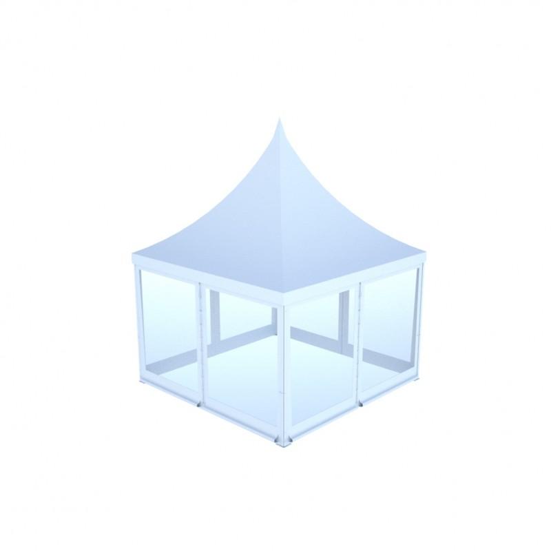 Garden 4x4 - Cristal