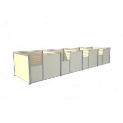 En Ligne Demobache bloc 4 boxes
